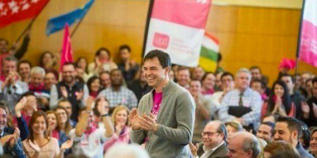 Díez nombra a Herzog portavoz adjunto de UPyD en plena crisis