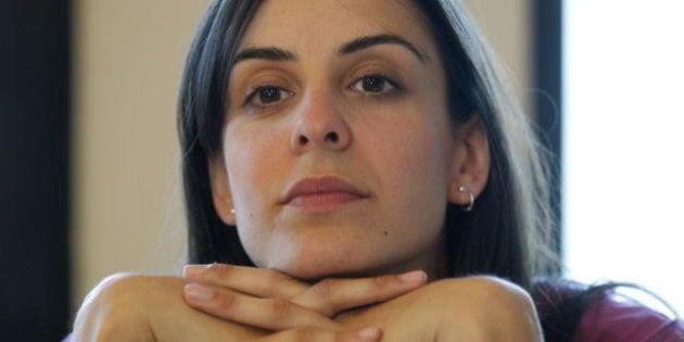 Rita Maestre ejercerá como alcaldesa en funciones el fin de