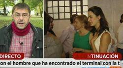 Monedero entra en la batalla de Podemos Madrid diciendo esto sobre