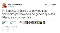 La respuesta de Rita Maestre a este tuit de Joaquín