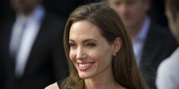 La operación de ovarios de Angelina Jolie: una decisión
