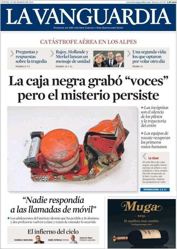 Revista de prensa: Hipótesis y