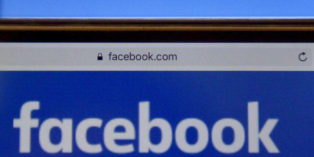 470 cuentas falsas de Facebook