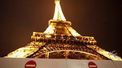 Los terroristas de Cataluña que fueron a París pasaron por la torre