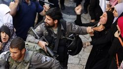 La Policía israelí carga en la sensible Explanada de las