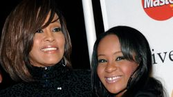 Muere la hija de Whitney Houston a los 22