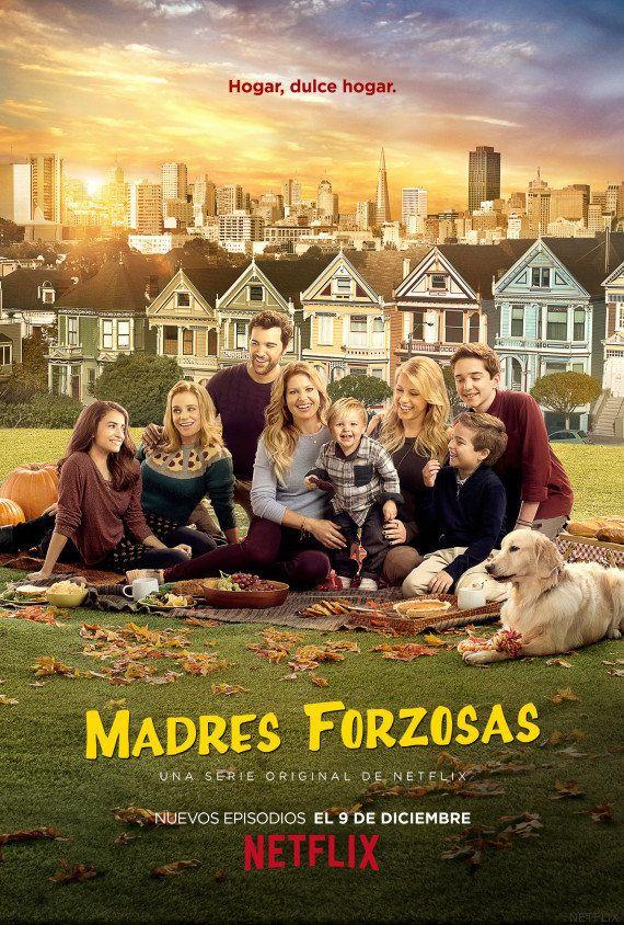 La segunda temporada de 'Madres forzosas' llegará el 9 de