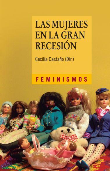Mujeres, crisis,