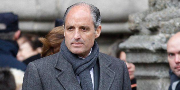 Un exconseller de Justicia de Camps presidirá la Audiencia de