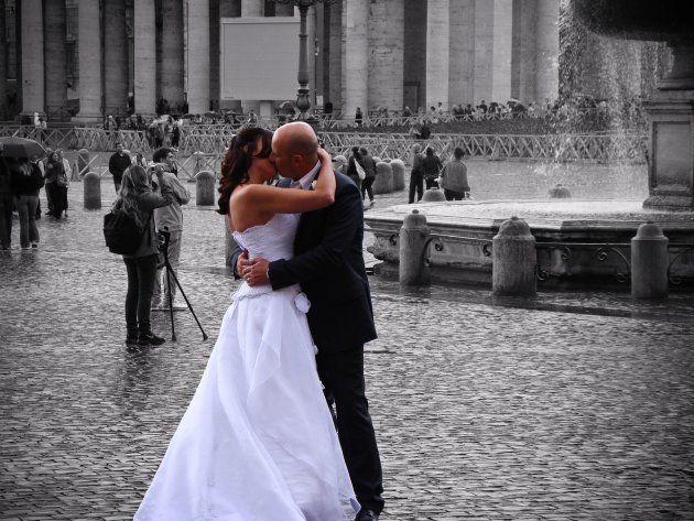 Así es como el matrimonio te cambia la personalidad