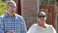 Isabel Pantoja obtiene un tercer permiso hospitalario de siete