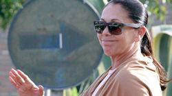 Isabel Pantoja saldrá en libertad condicional el 2 de