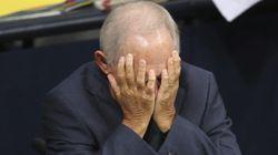Schäuble, ¿eres tú? ¿Estás