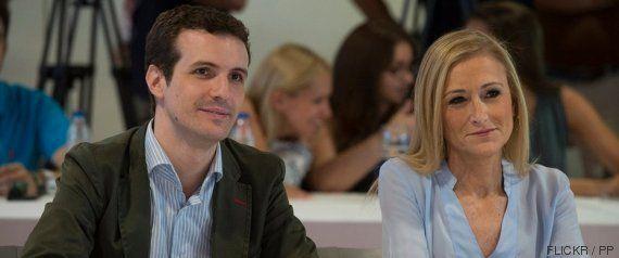 El nombre de Pablo Casado cobra fuerza ante el incierto futuro del