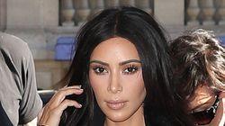 Kim Kardashian, asaltada a punta de pistola en