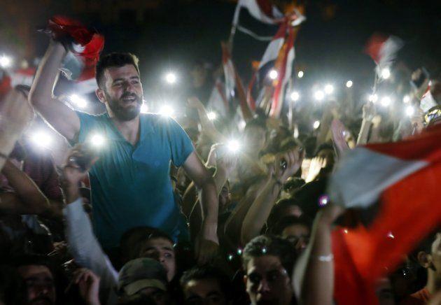 La emocionante narración del gol que podría llevar a Siria al Mundial en mitad de 6 años de