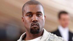 El rapero Kanye West, hospitalizado tras cancelar repentinamente su