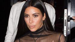 Kim Kardashian reaparece en redes sociales tres meses después de ser asaltada en