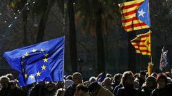 Vacío europeo ante el independentismo