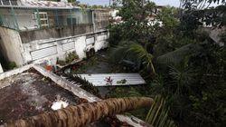 Irma ya es el huracán de categoría 5 más duradero registrado