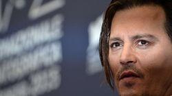 ¿Supondrá 'Black Mass' el regreso definitivo de Johnny Depp? El actor llega a