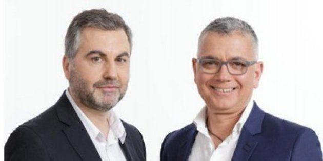 Juan Ramón Lucas y Carlos Alsina sustituyen a Carlos Herrera en las mañanas de Onda