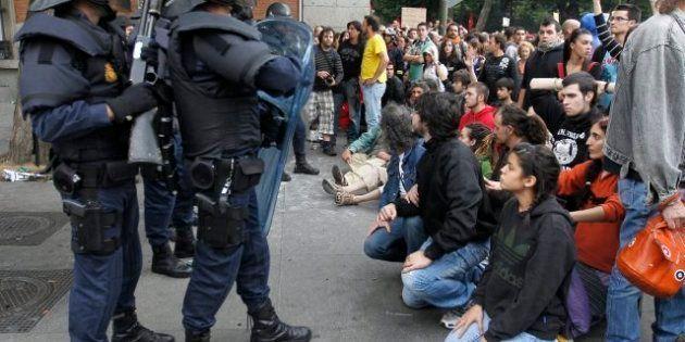 Un sindicato policial denuncia falta de formación para aplicar la Ley de