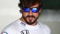 Alonso saldrá decimoctavo en