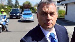 Hungría acusa a la UE de ser violenta para forzar la