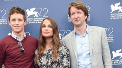 'The Danish Girl' en Venecia: el orgullo transexual da el salto definitivo en el