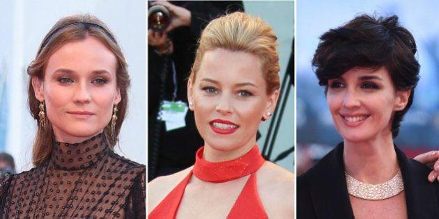 Todas las fotos del 72ª Festival de Cine de Venecia 2015: estrenos, alfombra roja y famosos en el