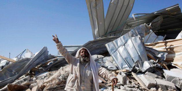 Palestina se incorpora a la Corte Penal