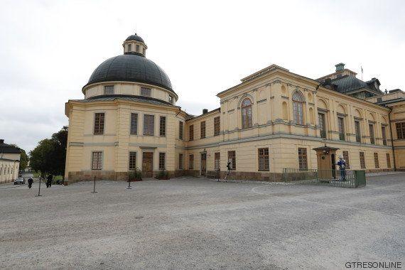 La reina Silvia de Suecia asegura que hay fantasmas en el palacio de