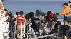 Deportados a Turquía por un
