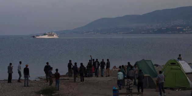 Grecia retoma las deportaciones a Turquía y devuelve a 140