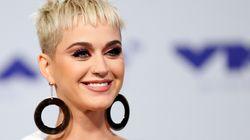 La foto de una irreconocible Katy Perry que enternece a las
