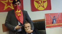 Muere el fiscal turco secuestrado en