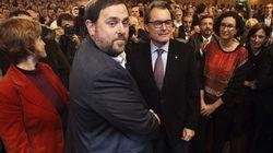Cataluña ejercerá la independencia