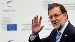 Rajoy se va hoy de