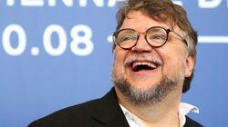 Guillermo del Toro, León de Oro de Venecia por 'La forma del