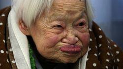 Muere Misao Okawa, la mujer más vieja del mundo, a los 117