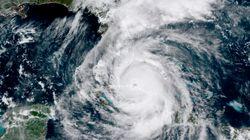El huracán Irma llega a Florida y se rebaja a categoría