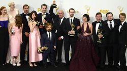 Emmys 2015: el triunfo de 'Juego de Tronos', Jon Hamm ('Mad Men') y Viola Davis ('Cómo defender a un