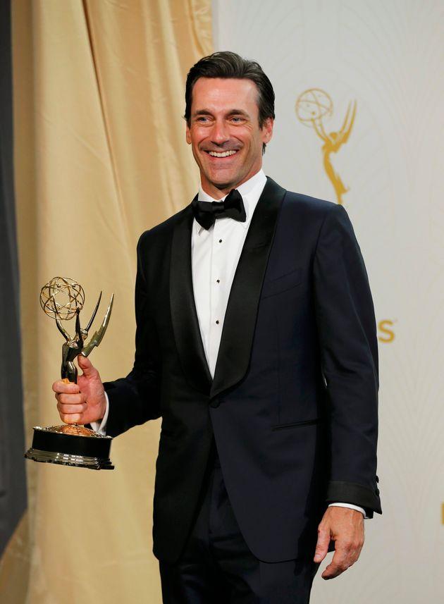 Emmys 2015: el triunfo de 'Juego de Tronos' con 12 premios, de Jon Hamm ('Mad Men') y de Viola Davis...