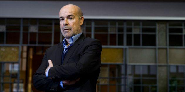 Antonio Resines, presidente definitivo de la Academia de Cine al no haber más