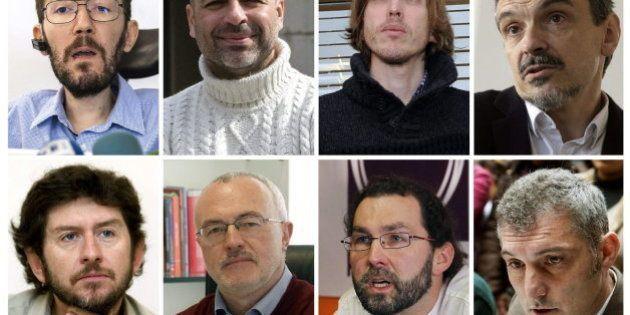 Los barones de Podemos ganan las primarias y serán candidatos el 24 de