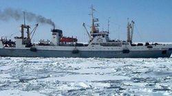 56 marineros muertos y 13 desaparecidos en el hundimiento de un pesquero
