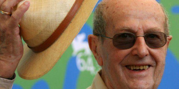Muere Manoel de Oliveira, director de cine portugués, a los 106