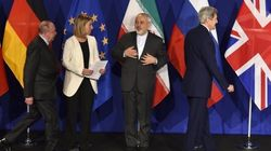 La Unión Europea y EEUU llegan a un acuerdo sobre energía nuclear con
