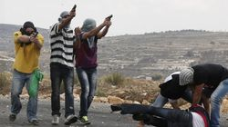 Así se infiltran los agentes de Israel entre los manifestantes